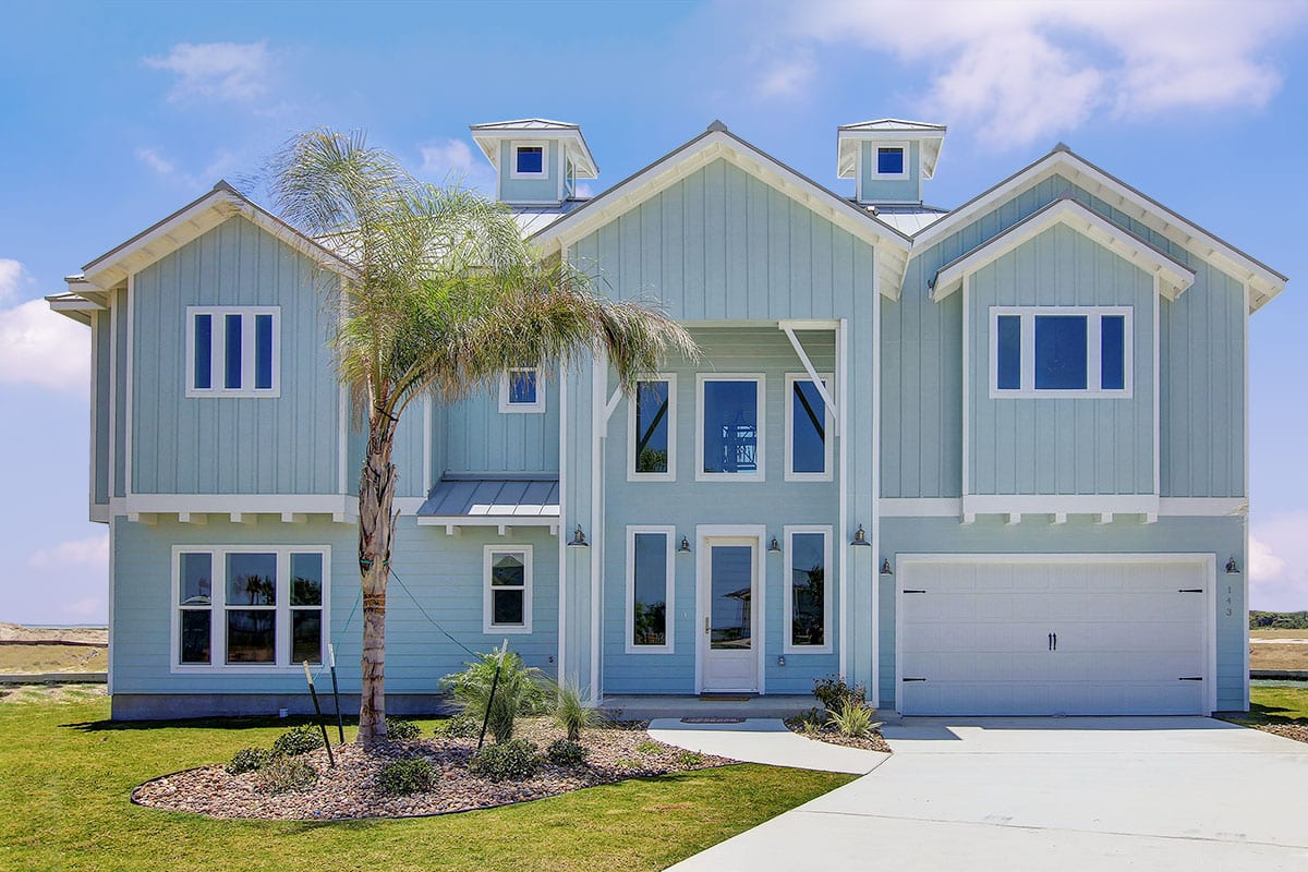 Available Homes The Reserve At St Charles Bay